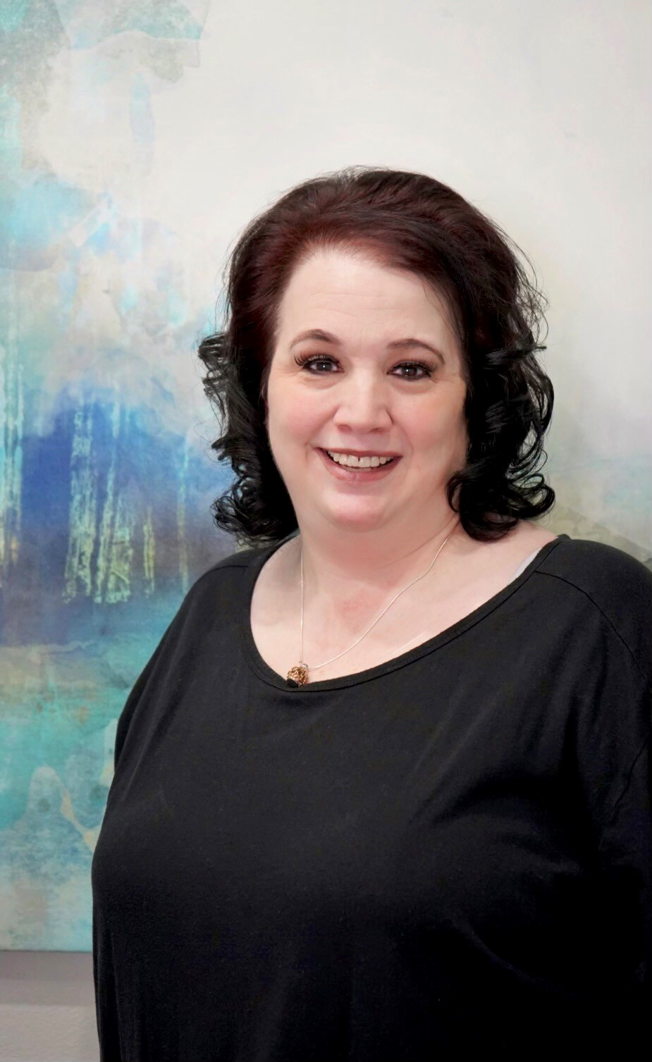 Cheryl, employee at Lauren Standefer & Associates DDS in McKinney, Texas